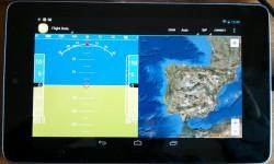 Panama Autopilot système