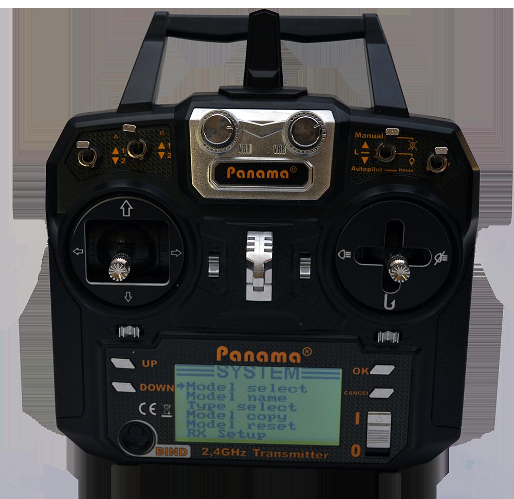 Panama Autopilot Émetteur