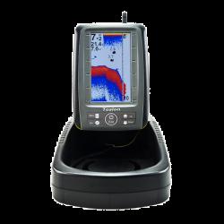 TF500 détecteur de poisson
